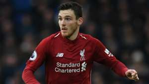 Andy Robertson Liverpool 03032019