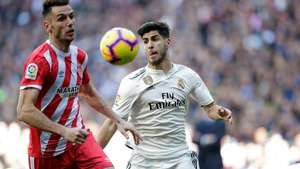 Asensio Real Madrid Laliga