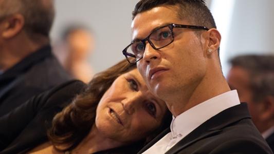c23a89de35c71 Família de Cristiano Ronaldo inaugura restaurante em Gramado | Goal.com