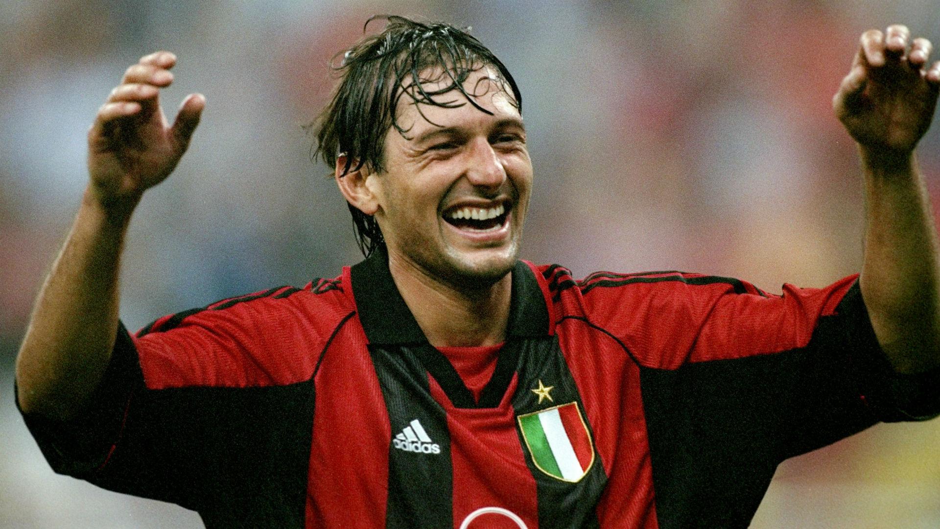 Leonardo AC Milan 1999