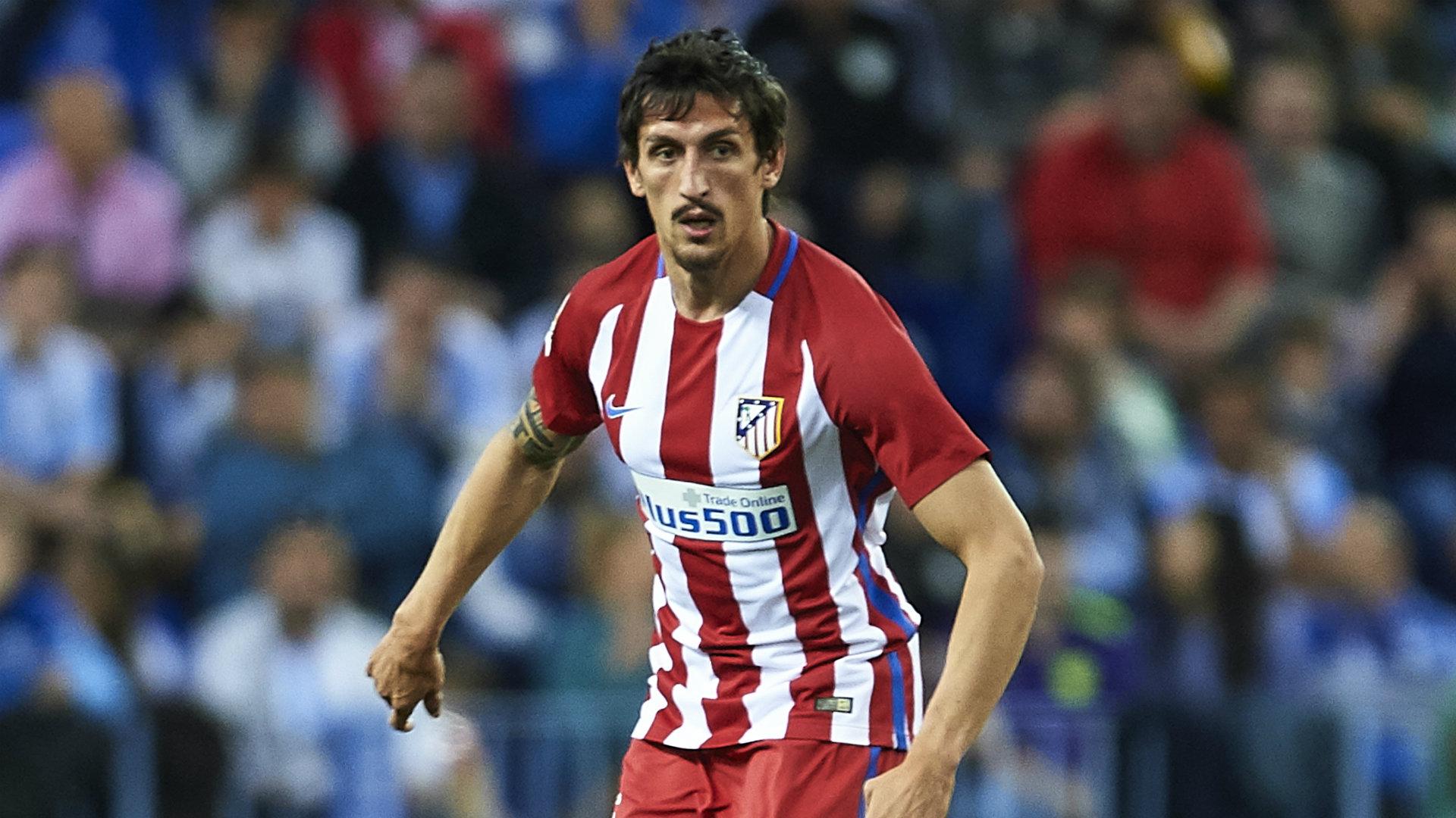 Stefan Savic Atlético Madrid