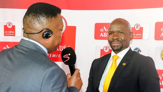 Kaizer Chiefs will keep pushing for the PSL title, says Steve Komphela