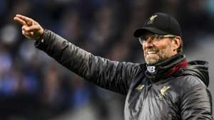 2019-04-18 Klopp Liverpool