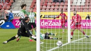 FC Utrecht - PEC Zwolle, Eredivisie 02102018