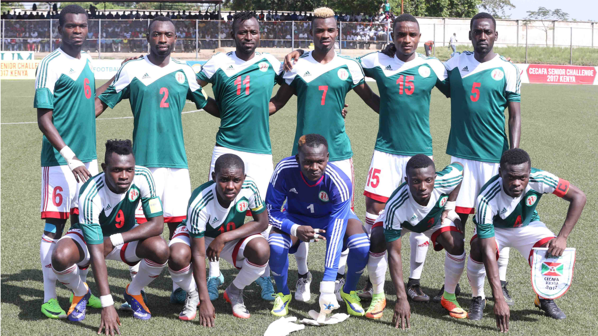 CAN 2019 - Première historique pour le Burundi, le Gabon éliminé