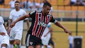 Diego Souza Santos São Paulo Paulista 27012019