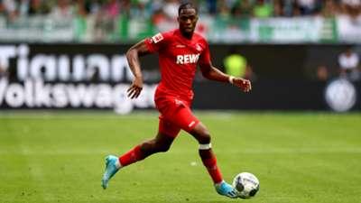 Kingsley Ehizibue 1.FC Koln 08172019