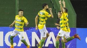 Banfield Defensa y Justicia Copa Sudamericana 28092018