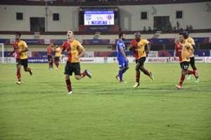 East Bengal Mumbai City Super Cup 2018