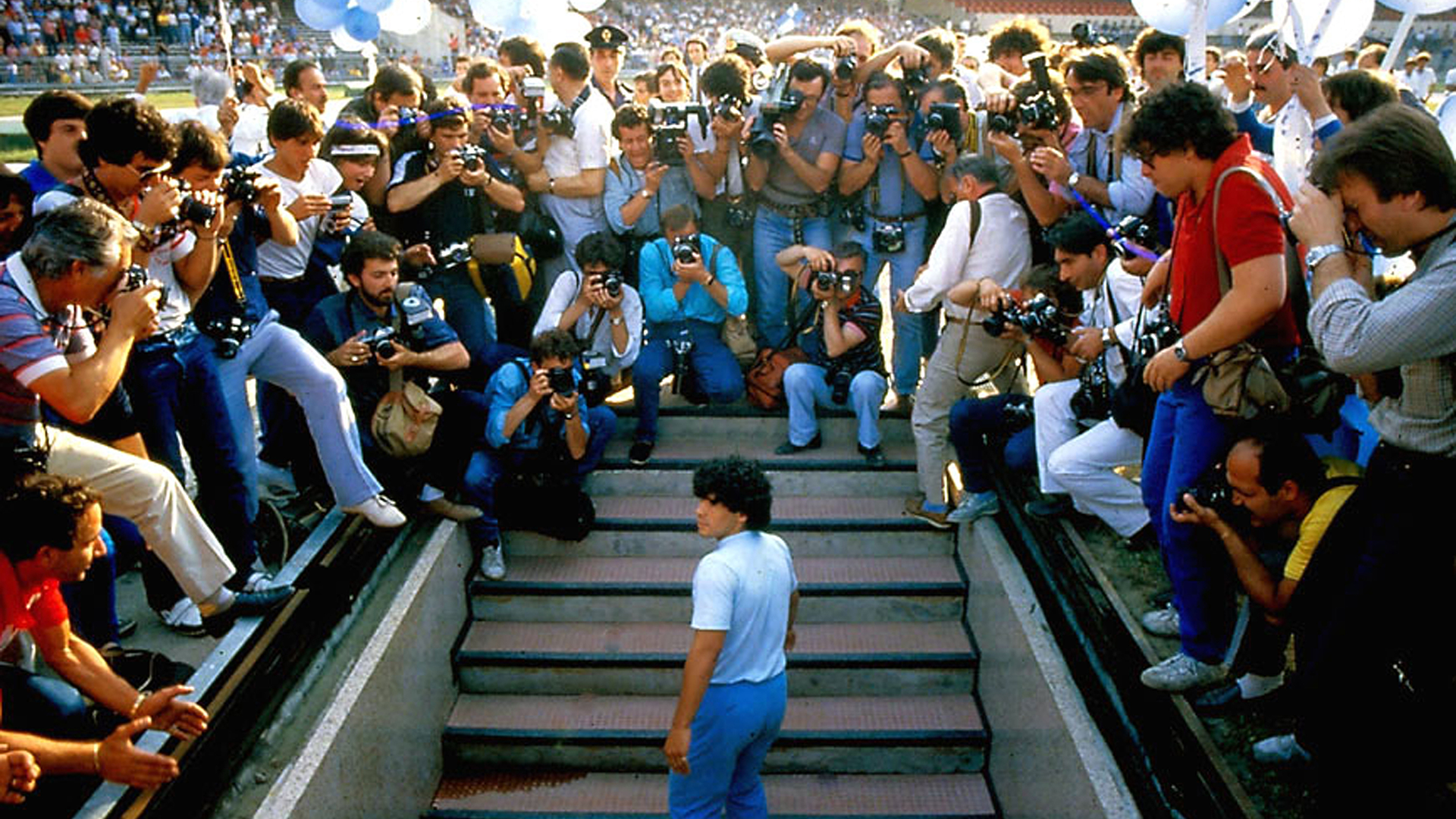 Diego Maradona documentary: Release date, description all you need to know