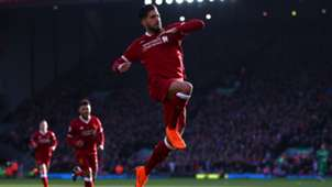Emre Can Liverpool West Ham