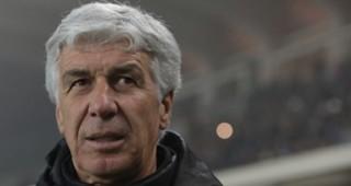 Gian Piero Gasperini Atalanta Juventus Coppa Italia