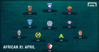 African XI April mystery