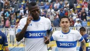 070419 Duvier Riascos Jaime Carreño Everton Universidad Católica