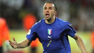 Italien 2006 Del Piero