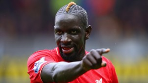 Mamadou Sakho Liverpool Premier League