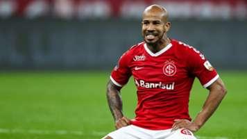 Patrick Internacional Flamengo Libertadores 28082019