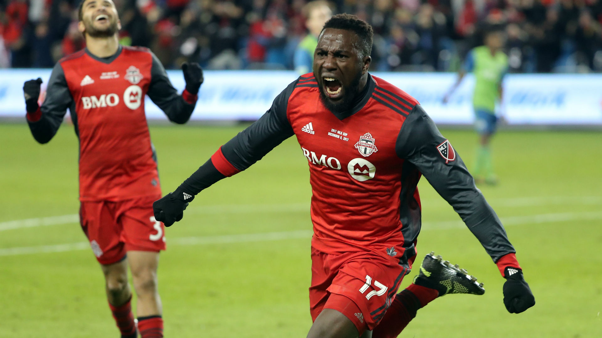 Twitter reacts to Toronto FC's MLS Cup win over Sounders