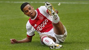 Justin Kluivert, Ajax - Groningen, Eredivisie 08202017