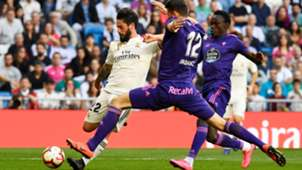 Isco Alarcon Real Madrid Celta LaLiga 16032019