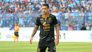 Matheus Henrique Do Carmo Lopes - Pusamania Borneo FC