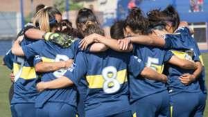 Boca Las Gladiadoras Futbol Femenino