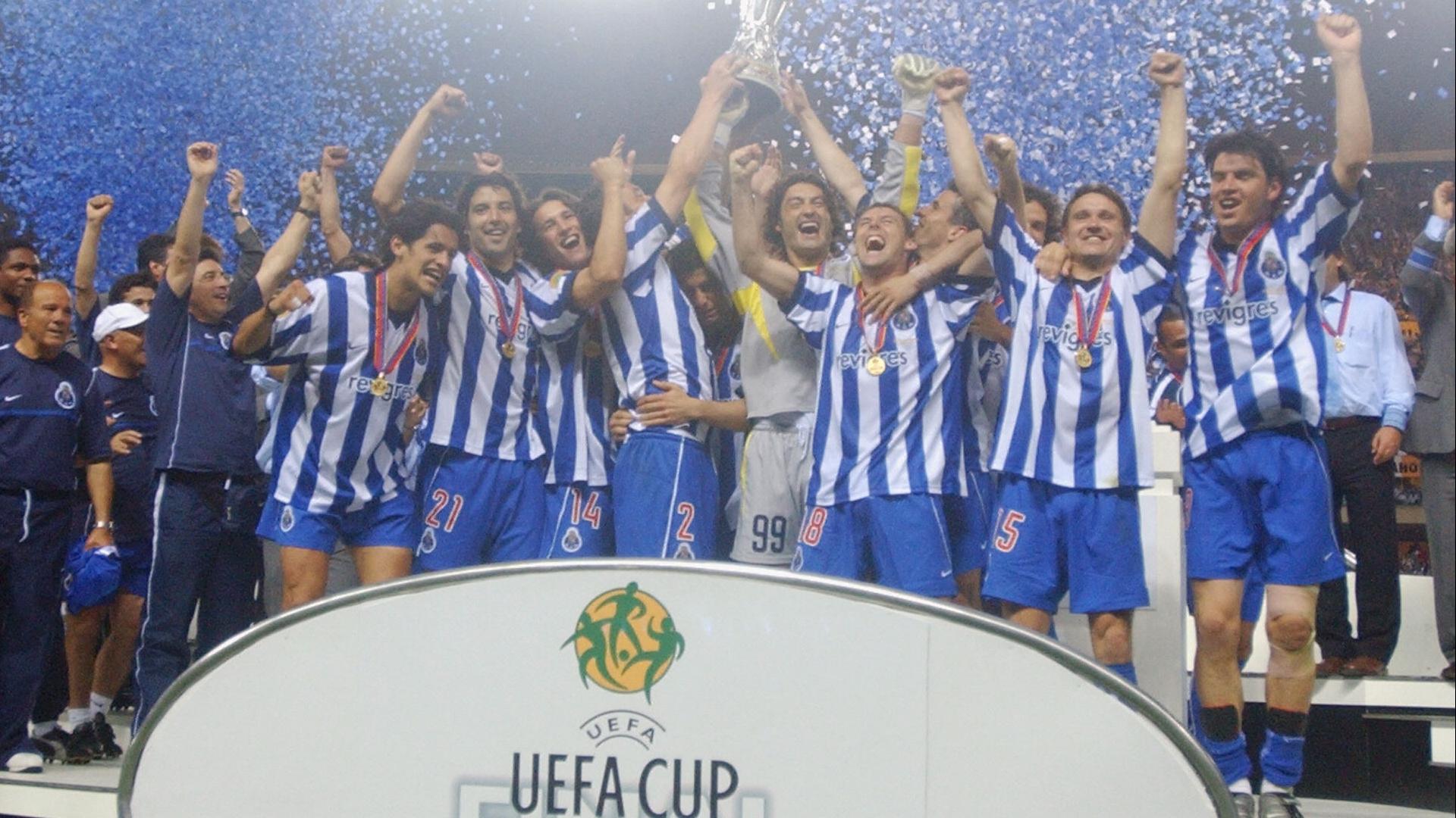 Porto v Celtic