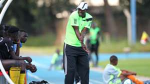 Chemelil Sugar coach Francis Baraza.
