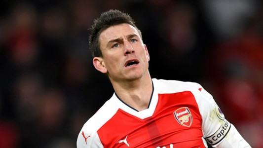 HD Laurent Koscielny Arsenal