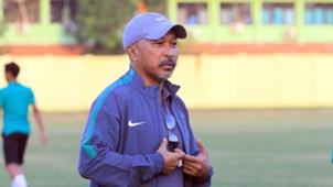Fachri Husaini - Indonesia U-16