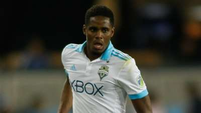 Joevin Jones MLS Seattle Sounders 06282017
