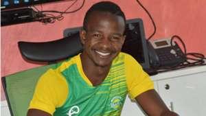 Gad Mathews from Western Stima to Kariobangi Sharks.