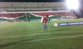 Estadio La Independencia Tunja