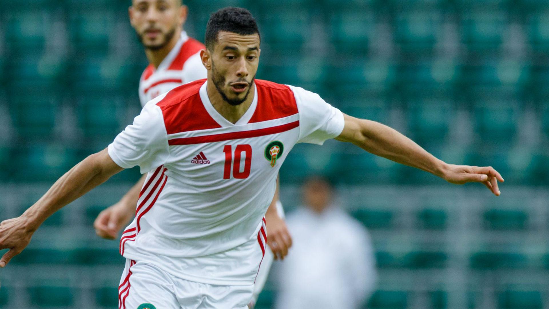 Marrocos amistoso 11 06 2018