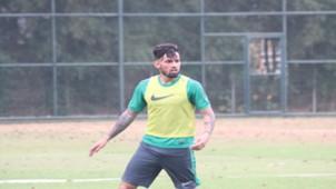 Stefano Lilipaly, timnas Indonesia, timnas U-22, Karawaci