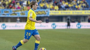 ONLY GERMANY Alen Halilovic Las Palmas