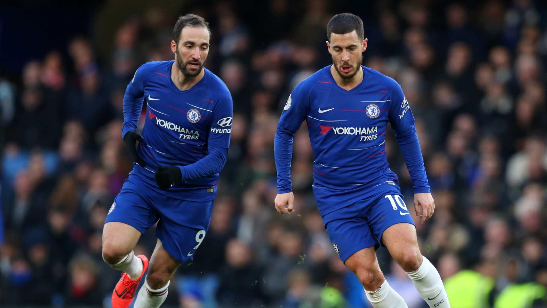 Sarri sort les raisons de la lourde défaite à Man City — Chelsea