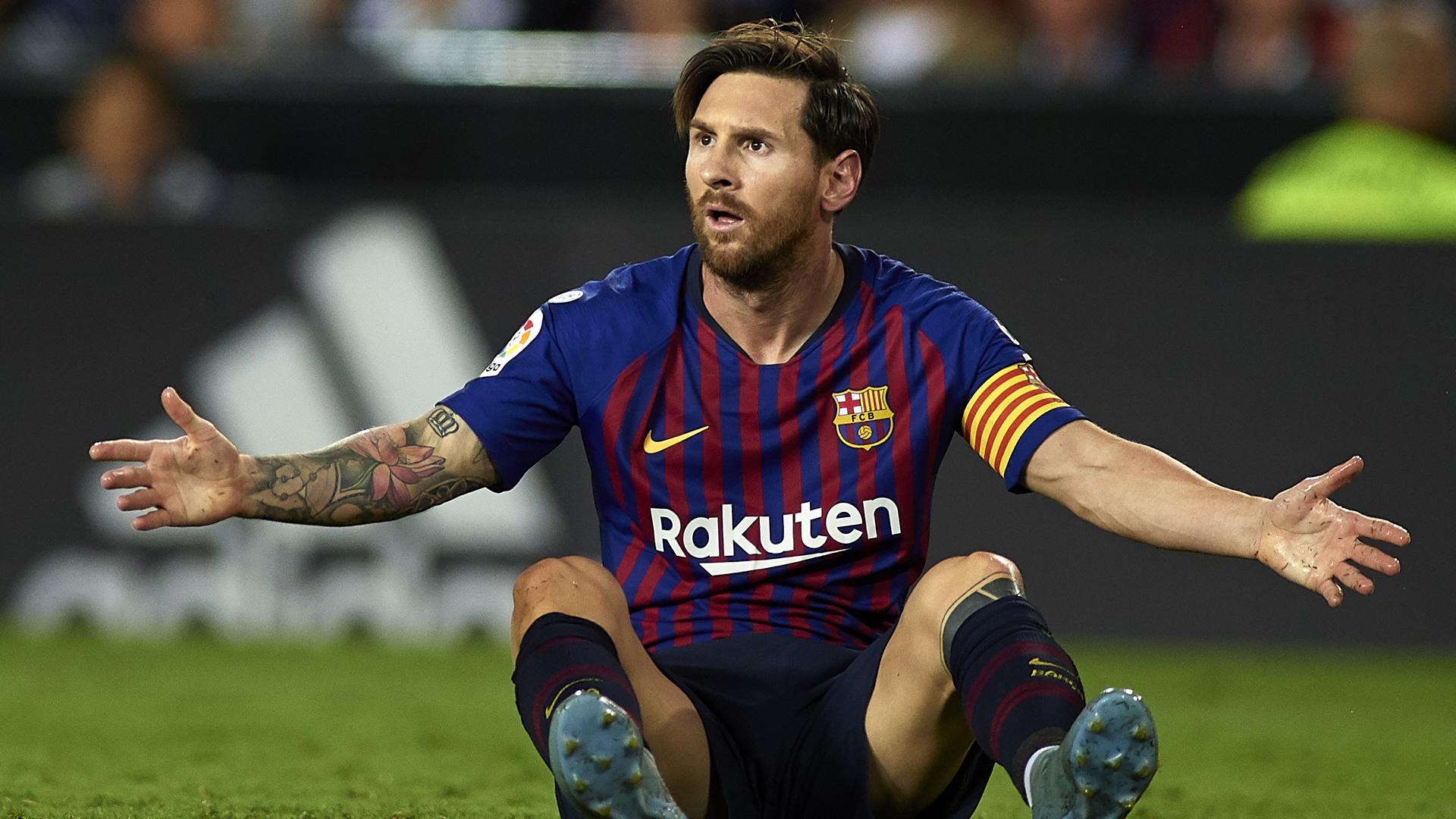 Griezmann donne son pronostic pour le Clasico — Barça-Real
