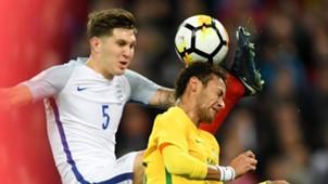 England Brazil Brasilien 14112017