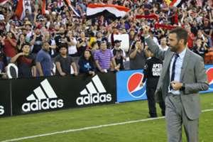 Ben Olsen D.C. United MLS