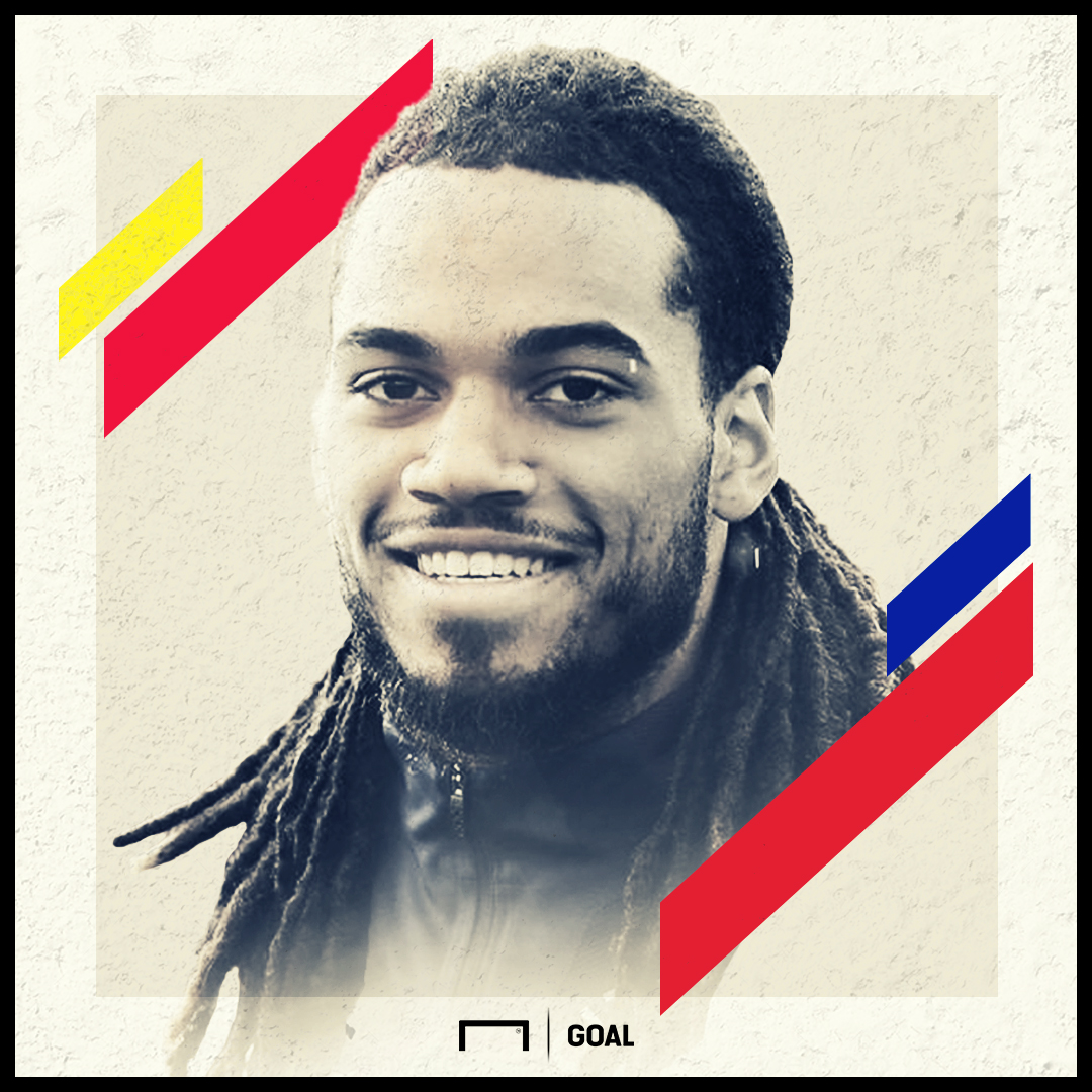 L1 foreign player Jason Denayer