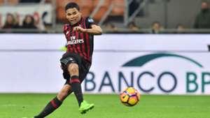 Bacca Milan Chievo Serie A