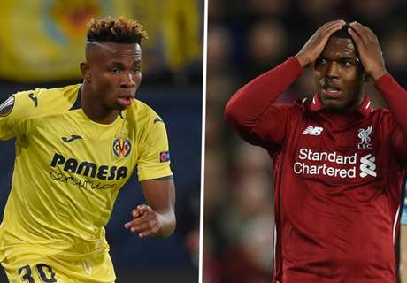 Chukwueze in, Sturridge out? Liverpool's summer transfer plans