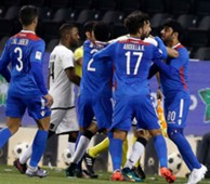 Al Sadd vs. Al Shahaniya - QSL 02.02.2017