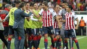 Chivas Liga MX 2018