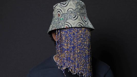 Undercover journalist Anas Aremeyaw Anas