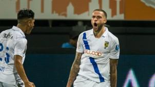 Luc Castaignos, Excelsior - Vitesse, Eredivisie 09092017