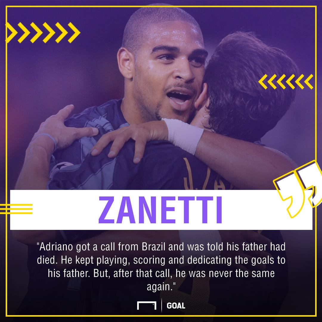 Adriano Zanetti PS