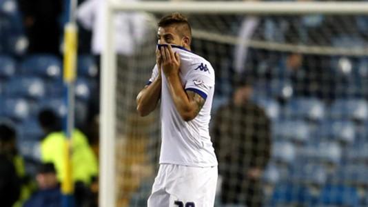 Gaetano Berardi, Leeds United, 17/18