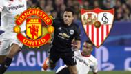 GFX Manchester United Sevilla LIVE STREAM TV
